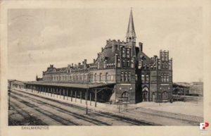 uebergangsbahnhof